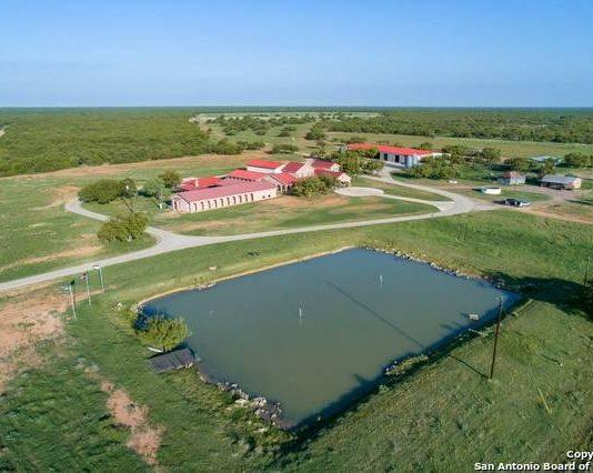 Crystalcity Texas