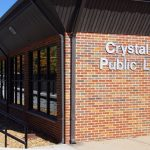 Crystal City Memorial Library