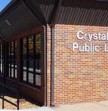 Crystal City Memorial Library